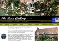 The Barn Gallery