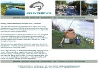 Arran fishings